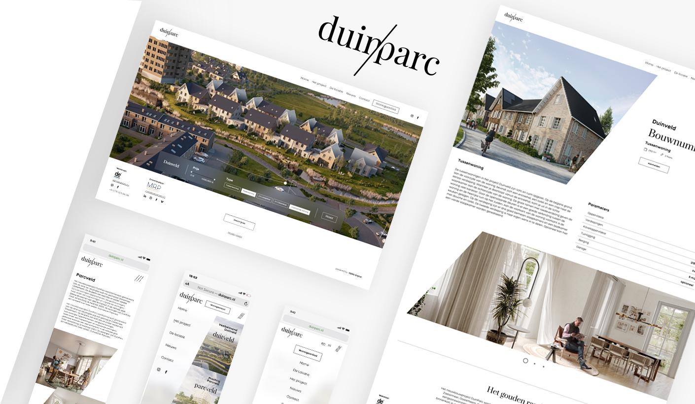 Duinparc project